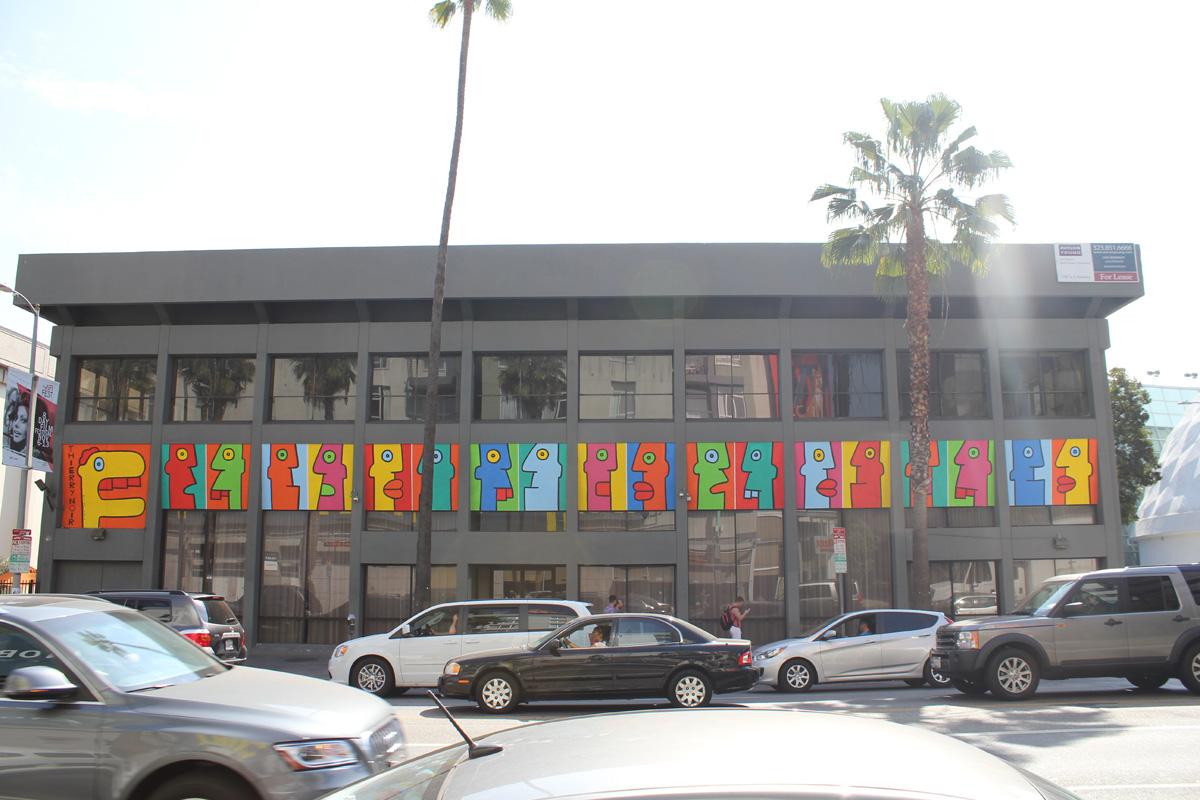 Noir x Sunset Boulevard 3